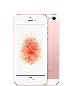 Apple iPhone SE, GSM Unlocked Phone, 16GB - Rose Gold