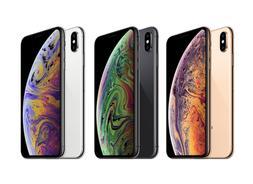 Apple iPhone XS 64GB - All Colors - GSM & CDMA UNLOCKED