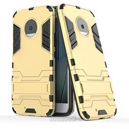Cocomii Iron Man Armor Motorola Moto X4 Case New  Premium Ta