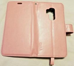 J&D Technologies Galaxy Note3 Cellphone Case Pink
