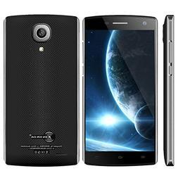 KEN XIN DA J7 Phone 5.0 inch Dual SIM 1GB+8GB 3100mAh Batter