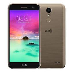 LG K10 2017 4G LTE Unlocked Dual Sim M250dsF Octa Core 16GB