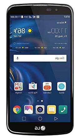 "LG K10 K425 16GB Unlocked GSM 5.3"" Display Quad-Core Smartph"