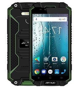 Oukitel K10000 Max 4G Smartphone 5.5 inches 10000mAh Super L