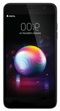 LG K30 T-Mobile 32GB LM-X410TK Black Cell Phone Brand New Se