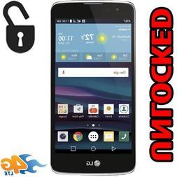 """Unlocked LG Phoenix 2, 16GB, 4G LTE, 5"""" HD Screen, 8MP/5MP,"""