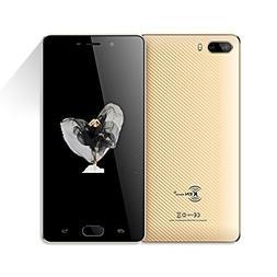 Kenxinda S7 Unlocked Smartphone 5.0 Inch Display 13MP +8MP D