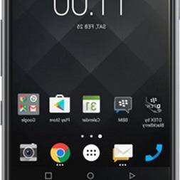 """BlackBerry KEYone 32GB BBB100-1 - 4.5"""" Inch Factory Unlocked"""