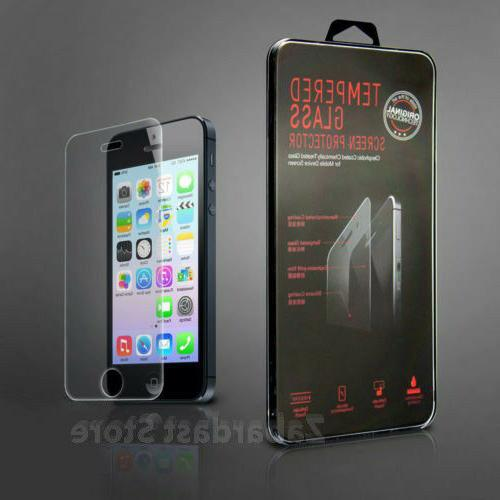 100% GENUINE TEMPERED GLASS PRO SCREEN PROTECTOR FOR  Latest