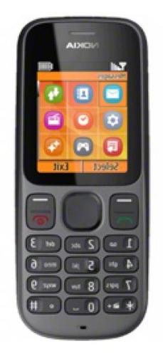 Nokia 100 Unlocked Dual Band 900/1800