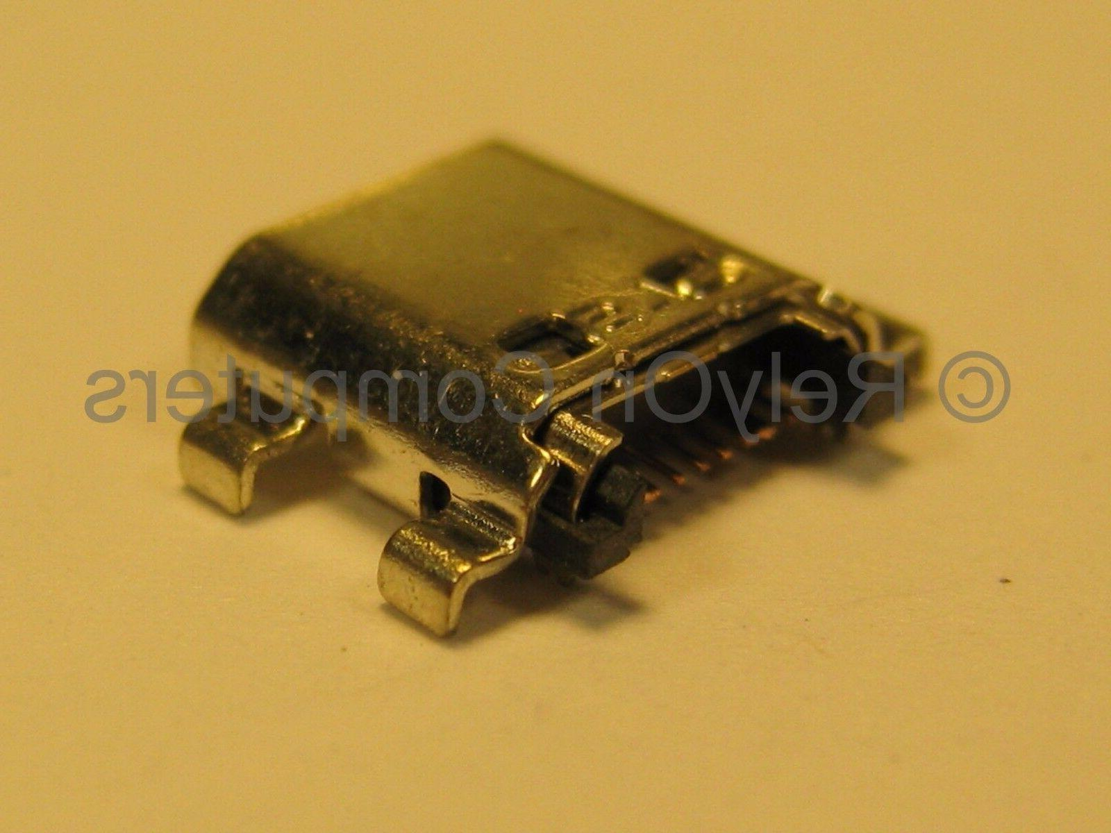 2x for Galaxy J7 Series Lot of USB Micro