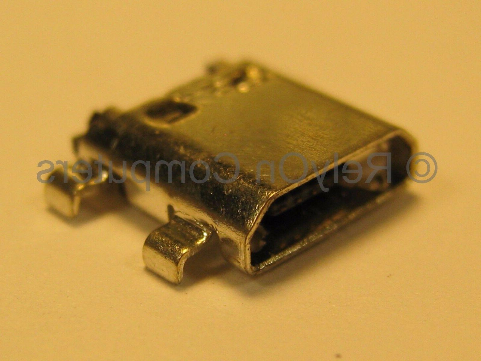 2x for of USB Micro USA