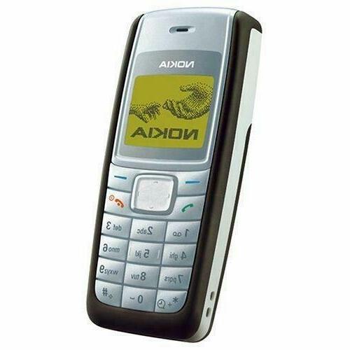 1110 mobile phone dualband gsm 900 1800
