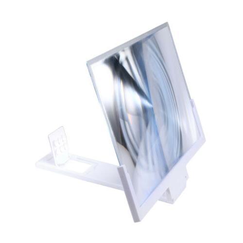 14 Magnifier 3D Phone Amplifier Bracket USA