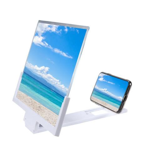 14 Inch Phone Magnifier Phone Amplifier Stand USA