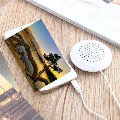 3.5mm Trendy Dual MP3 Phone Wo