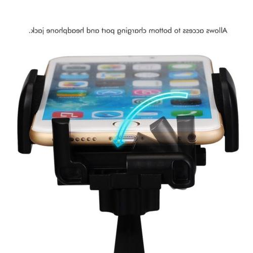 Mpow Car CD Slot Holder Stand Cell GPS