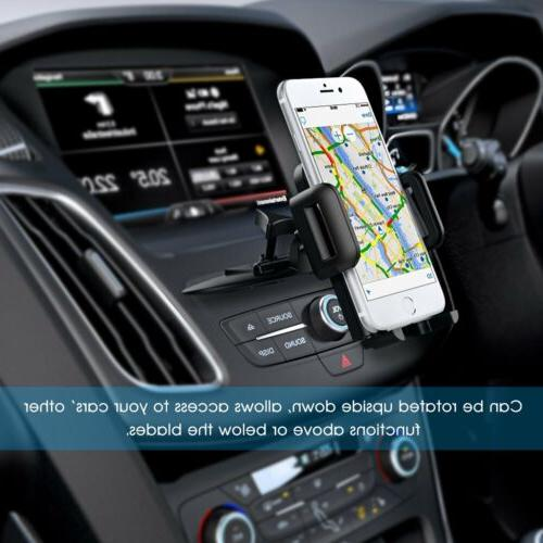 mpow 360° CD For Phone iPhone