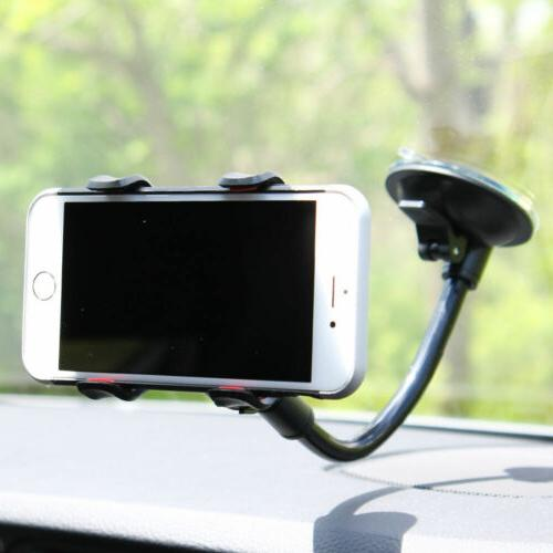 360° Car Cradle Mobile Cell iPhone x