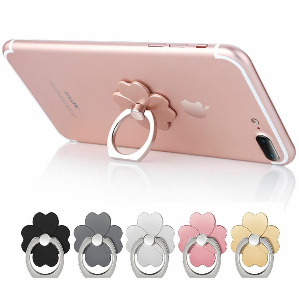 360° Universal Rotating Ring Stand Holder Cell