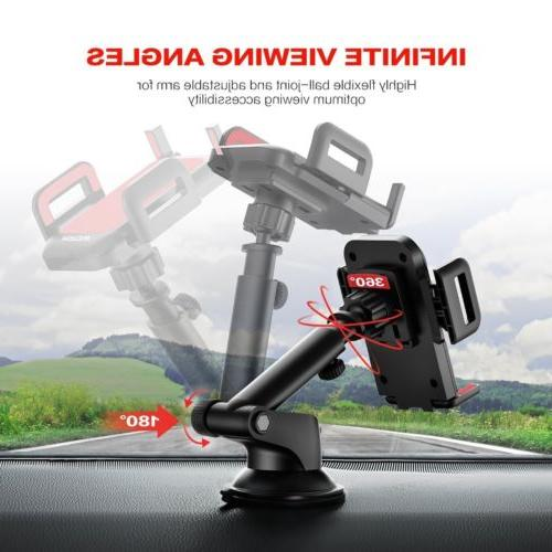 MPOW Windshield Mount for Mobile US