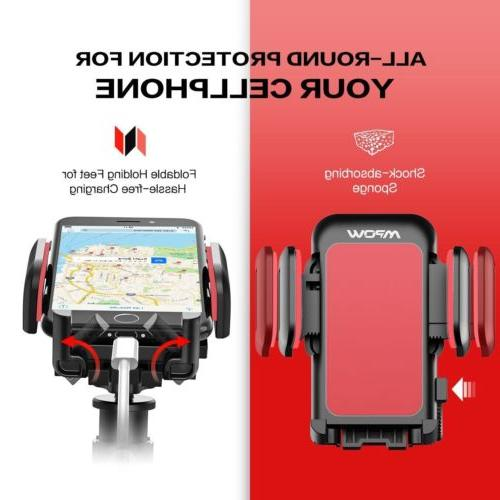 MPOW 360°Rotating Windshield for Phone US
