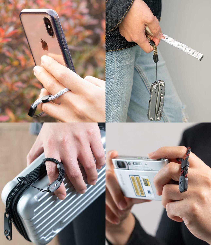 Finger Lanyard Camera,