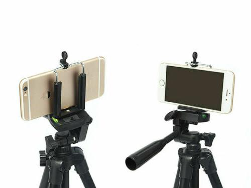 """46"""" Professional Stand Holder Mount iPhone/Samsung"""