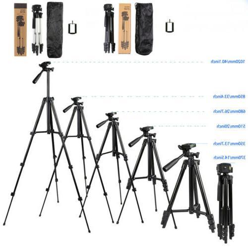 46 professional camera tripod stand holder mount