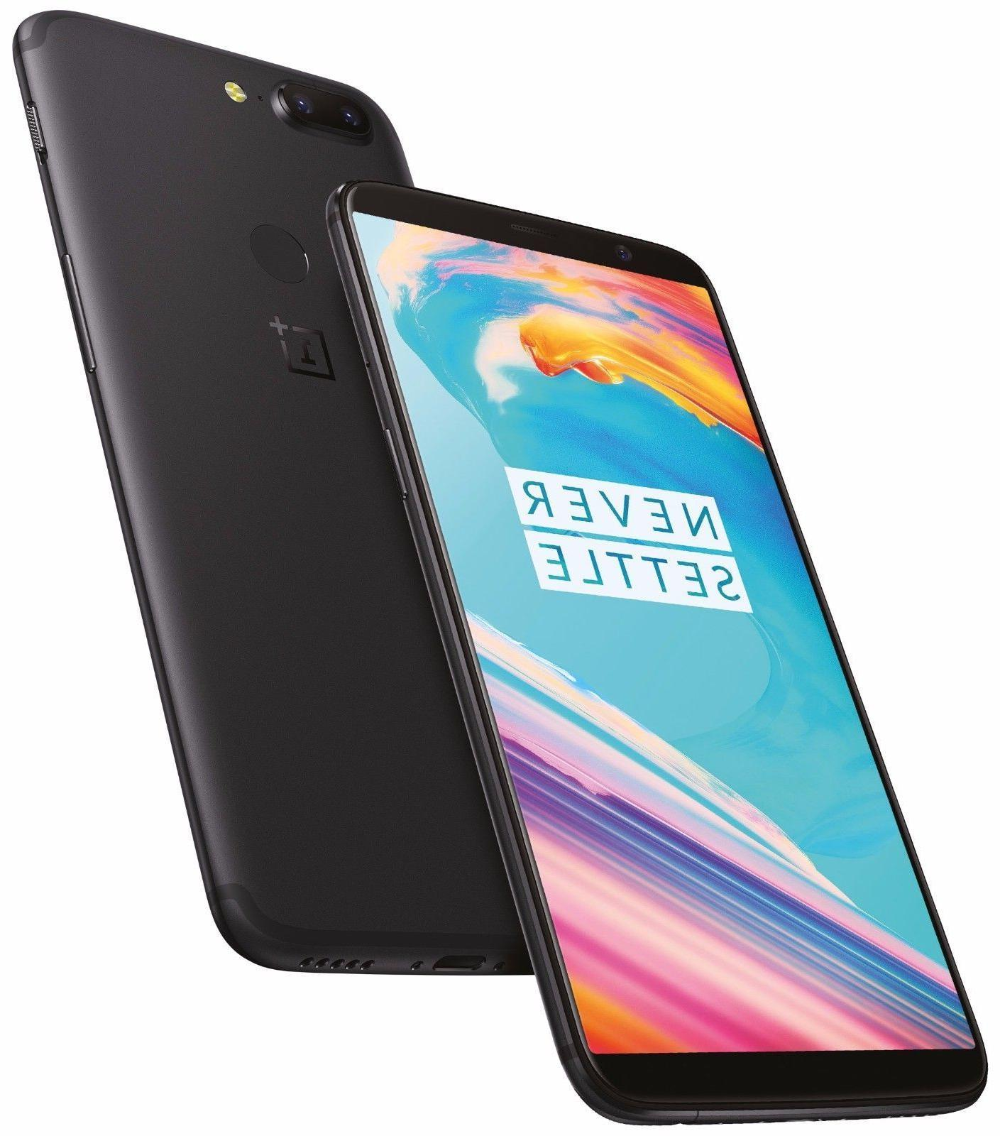Oneplus LTE GSM Dual Sim 6.01 6GB A5010