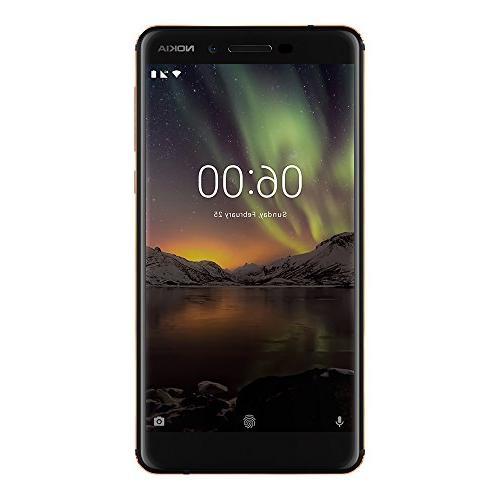 "Nokia 5.5"", GSM International"