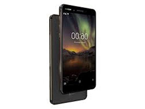"Nokia - Android One Upgrade Pie - 32 GB - Unlocked Smartphone - 5.5"" - Warranty"
