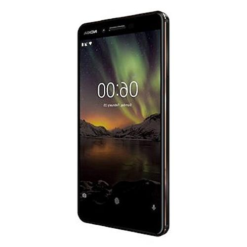 Nokia 6.1 - One Pie 32 GB - Dual Smartphone - - Warranty