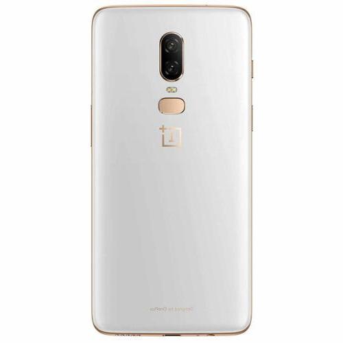 "OnePlus Dual SIM Factory 6.28"" Dual 16MP+20MP Phone"