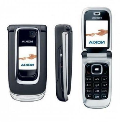 Nokia Ulocked Phone