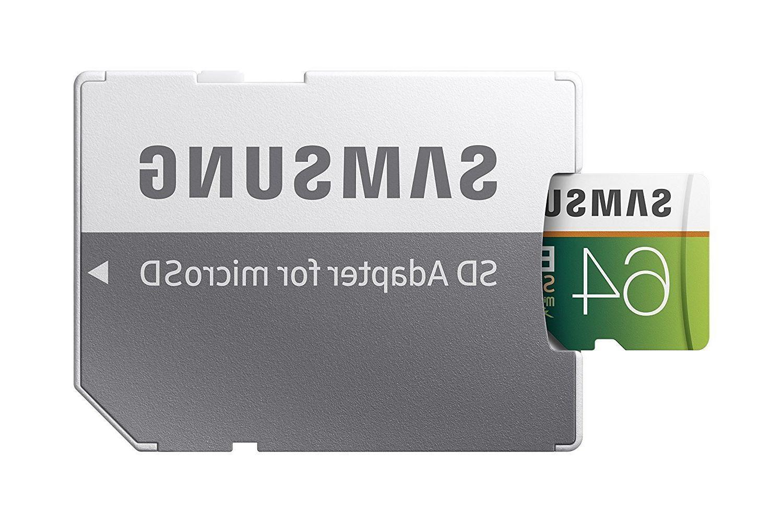 Samsung 64GB Evo with