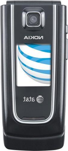 Nokia 6555 Unlocked GSM Flip Phone with 1.3MP Camera, Video