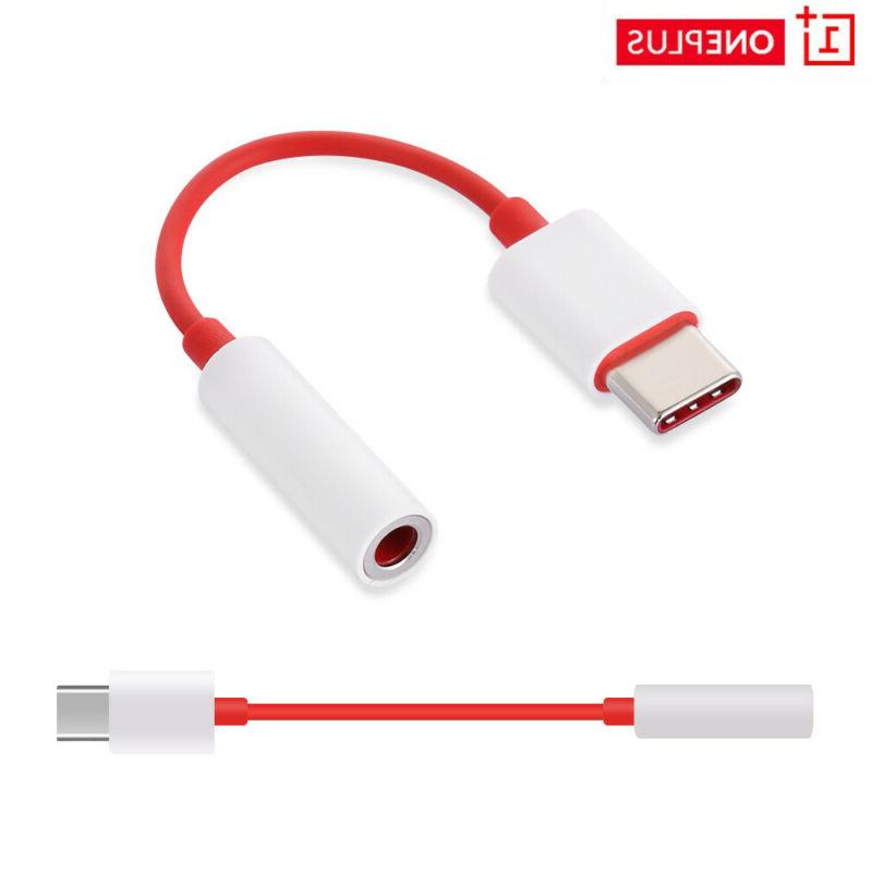 6T Mobile Phones Cable To 3.5mm Headphone Cord Connector