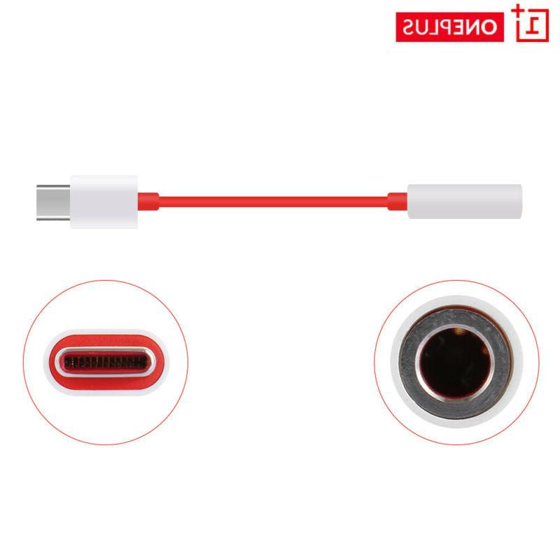 6T Mobile Cable Type-c To Headphone