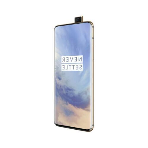 OnePlus Pro GM1910 48MP+8MP+16MP Smartphone