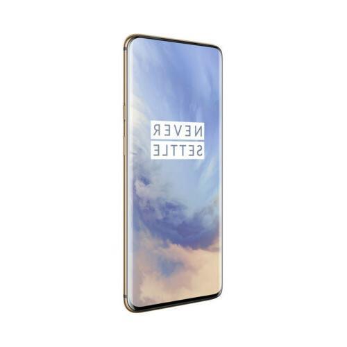OnePlus 7 Pro 256GB GM1910 Unlocked 48MP+8MP+16MP Smartphone