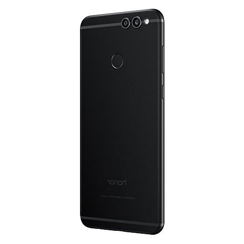 "Honor Smartphone 5.93"" 16MP Dual-Lens Camera, Storage,"