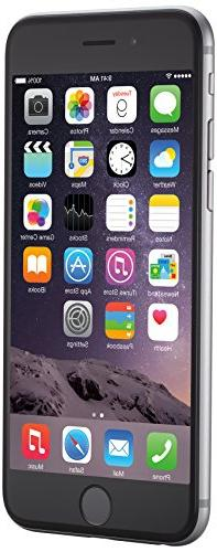 Apple iPhone 6 , 64GB, Space Gray