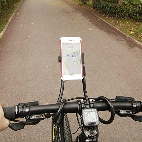B-Land Phone Holder, Universal Lazy DIY Rotating Function