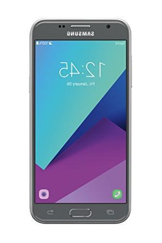 Boost Mobile - Samsung Galaxy J3 Emerge 4g Lte With 16gb Mem