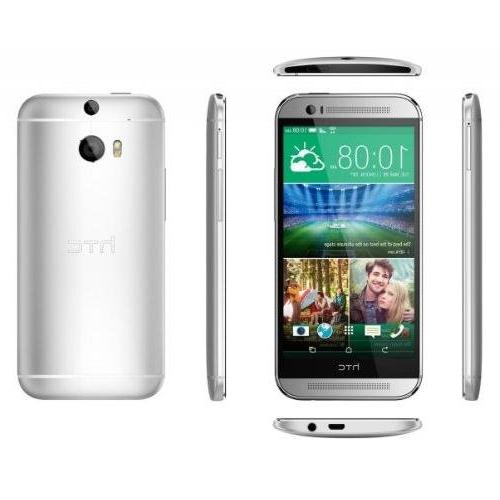 HTC One M8 32GB Smartphone AT&T Wireless 4G LTE for all GSM