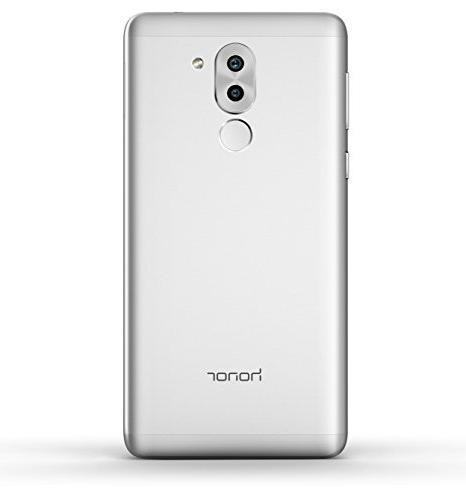 Huawei - 4g Memory Phone Silver
