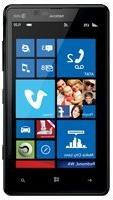 Nokia Lumia 820 8GB GSM 4G LTE Windows 8 Smartphone - Black