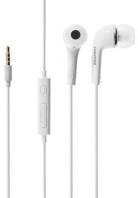OEM SAMSUNG HANDSFREE EARBUDS HEADSET HEADPHONES FOR 3.5MM J
