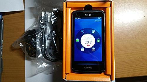 Pantech Flex 4G P8010 8GB Unlocked GSM 4G LTE Dual-Core Andr